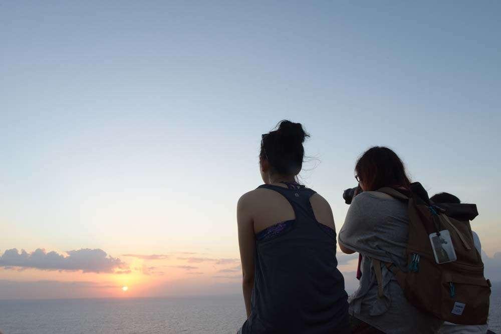 推廣東帝汶的旅遊業