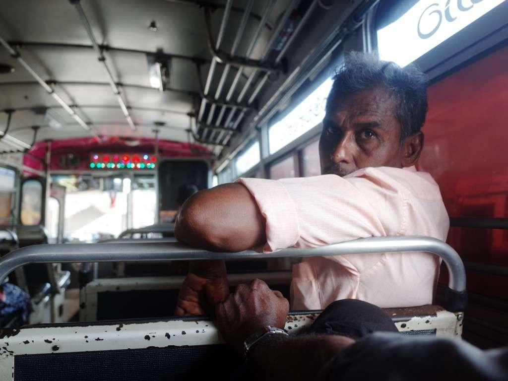 斯里蘭卡交通攻略