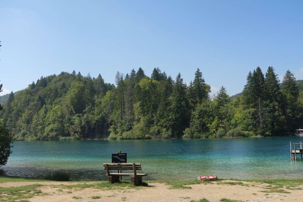 歐洲的世外桃源–克羅地亞十六湖
