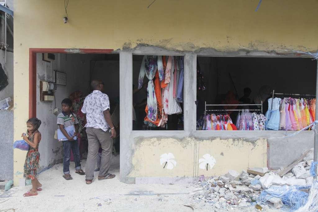 馬爾代夫的宗教習俗和禁忌