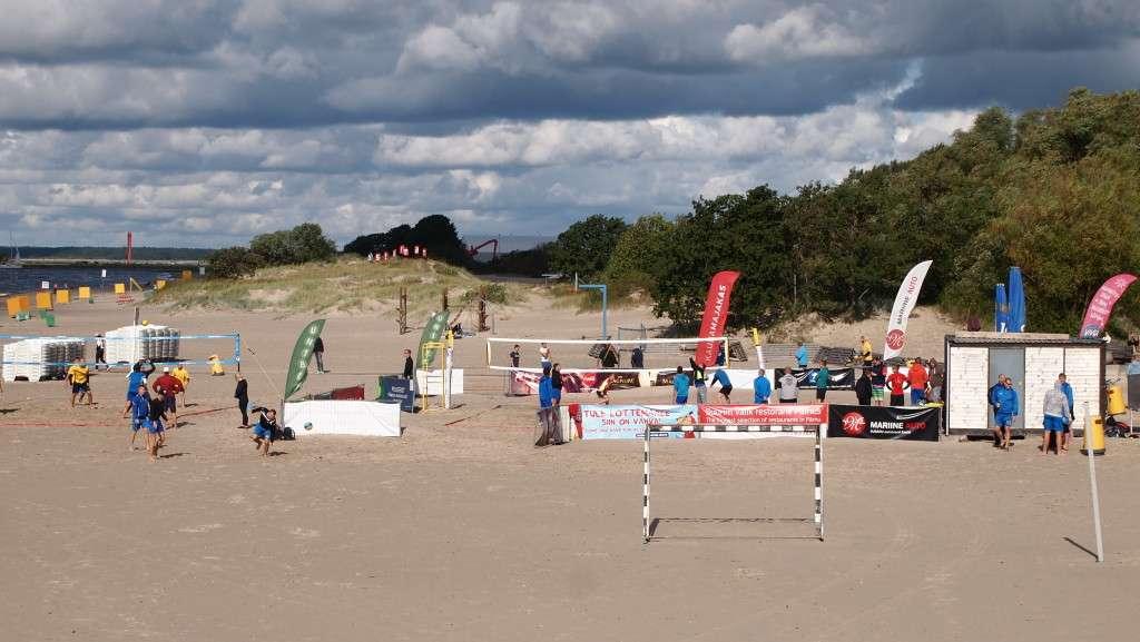 Pärnu — 海邊的度假勝地