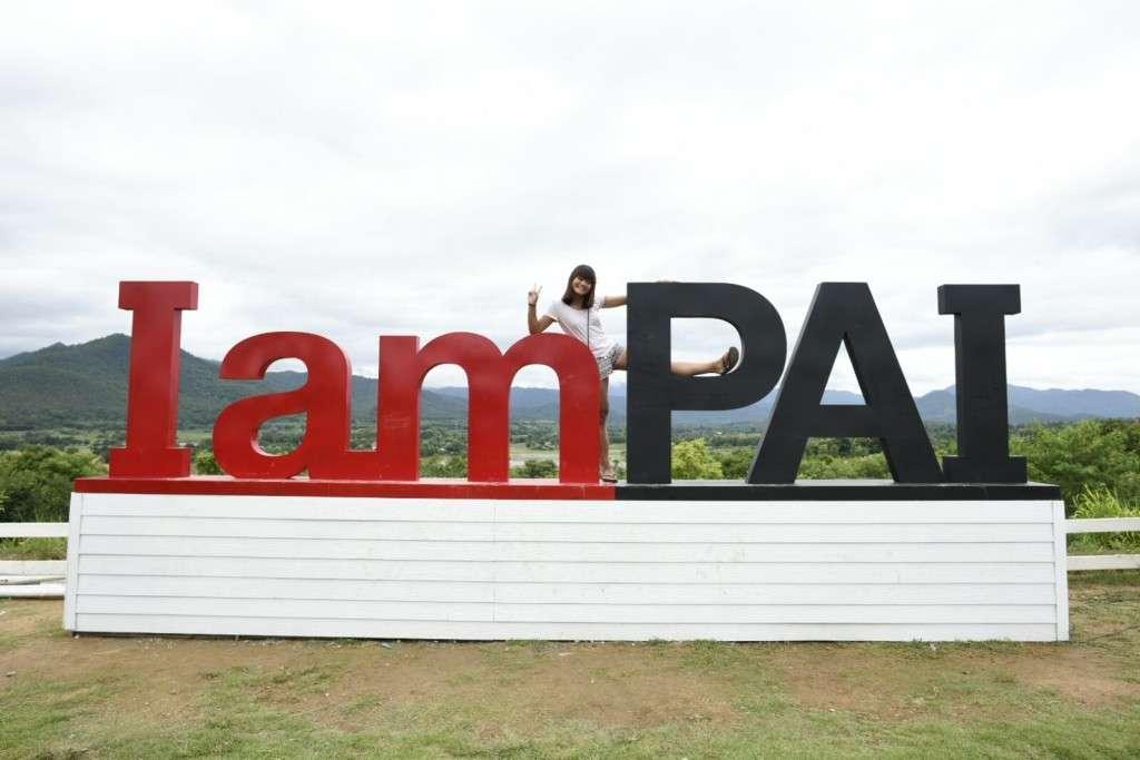 Pai in Love
