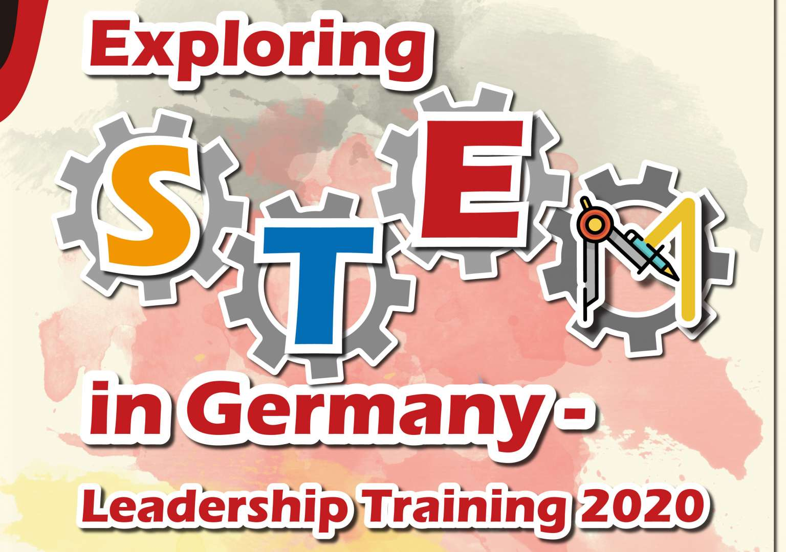 Exploring STEM in Germany-Leadership Training Programme_CUT